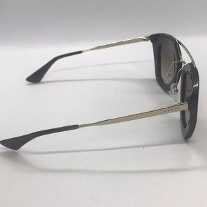 Prada Accessories - Prada 09QS Cinema Sunglasses UAO1L0 Brown